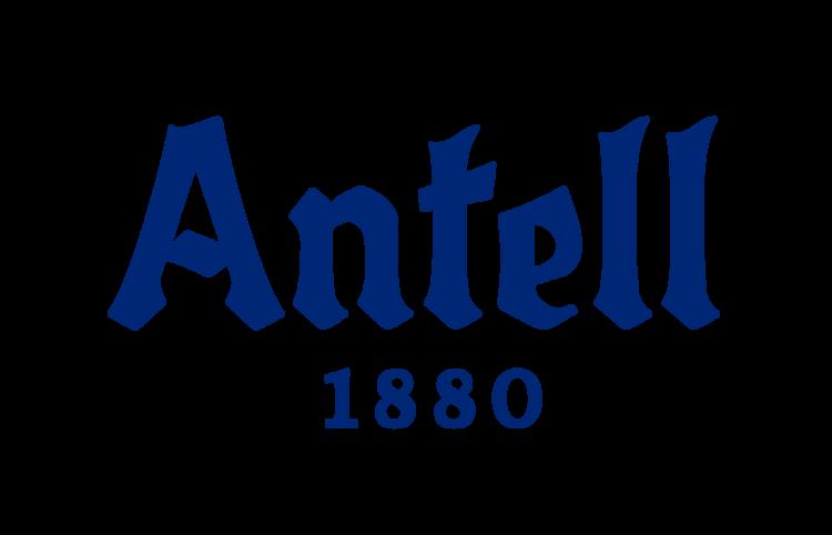 Antell logo
